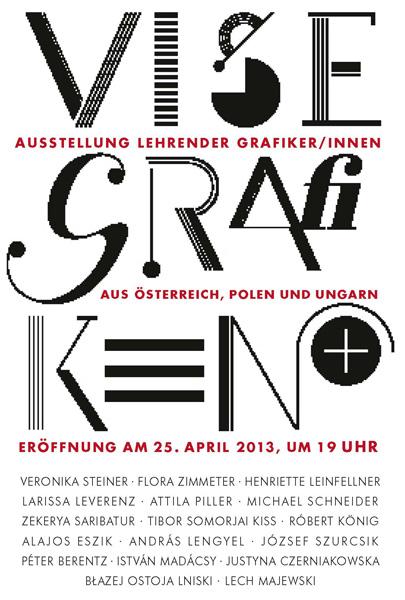 Ausstellung im Collegium Hungaricum Wien