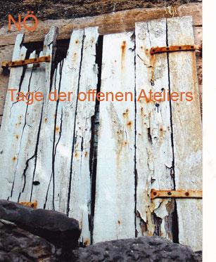 Offenes Atelier 2012